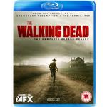 Walking dead blu ray Filmer The Walking Dead - Season 2 [Blu-ray]